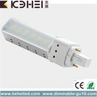 Quality 6W LED Tubes 2 Pin G24 Lamp 3000K for sale
