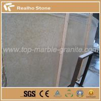 Quality Directly Own Import Blocks Egyptian Sunny Yellow Marble for sale