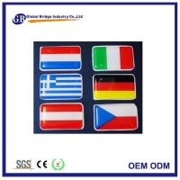 Crystal Resin Customize Adhesive Magnetic Sheets