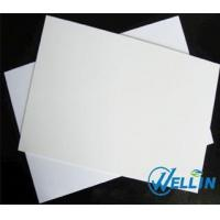 Quality Plastic Consumable 10-040 Offset Printable PVC Sheet for sale