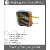 GRille guard & running board & roof rack PART NAME:CORE HEATER