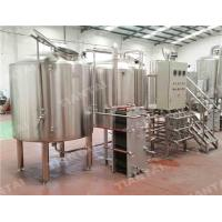 Quality Brewery Equipments for sale