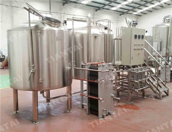 Buy Brewery Equipments at wholesale prices