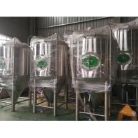 Quality 15bbl double wall fermenter in stock for sale