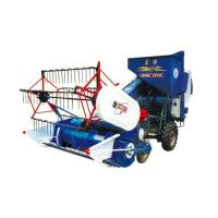 Quality 4L-1.5backpack Wheat Combine harvester for sale