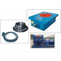 Main Components of Drilling Rig ZQL-01 Wheel drive