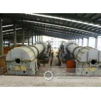 Quality Clay Aggregate LECA Rotary Kiln for sale