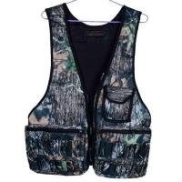 Buy cheap camouflage hunting vest TA1-006 from wholesalers