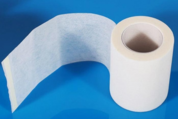 China Medical Care Non-woven waterproof Tape
