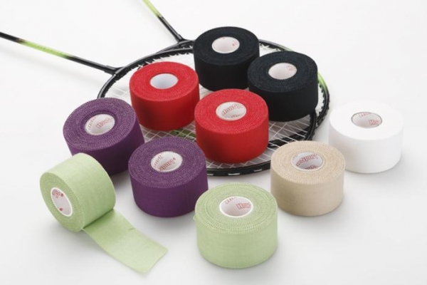China Sports Care Colored athletic tape