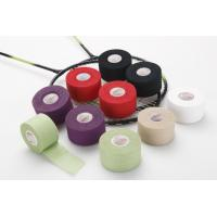 Buy cheap Sports Care Colored athletic tape from wholesalers
