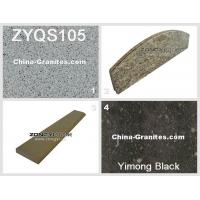 Quality China Yellow Artificial Stone Zyqs105 Medallion Square 50X50Cm And Counter Tops Bar Top Bar Top 019 for sale