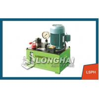 Quality Air Casters High Pressure Electric Pump Station for sale