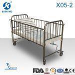 Quality X05-2 Single-crank baby bed for sale