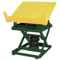 Pneumatic Lift Tables Tilters and Lift & Tilts