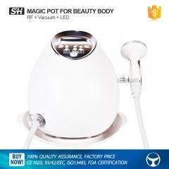 Buy Body Care Magic Pot (RF+Vacuum+LED) for Beauty Body at wholesale prices