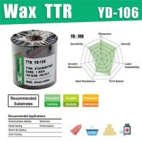 Thermal Transfer Ribbon Product Name:YD-106