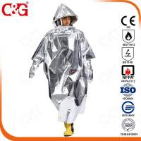Buy cheap Proximity fire rescue Clothing from wholesalers