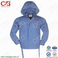 Buy cheap 500KV AC high voltage electrostatic shielding clothes from wholesalers