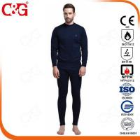 Buy cheap Anti Static Knitted Clothing from wholesalers