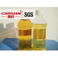 Quality Petroleum Resin Base oil for sale