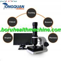 Hospital Diagnosis Machine Nailfold Microcirculation Blood Capillaroscopy