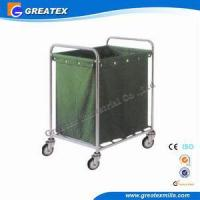 Quality GTXTW2305 Stainless Steel Crash Cart for sale