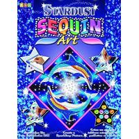 Quality Ksg Arts and Crafts Sequin Art and Stardust Craft Kit (Dolphins) from ksg for sale