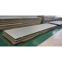 Quality SMO 254 Sheets, Plates, Bars and Profiles for sale