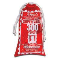 Quality Bag of United States Stamps for sale