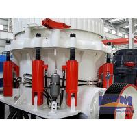 Road Construction Cone Crusher
