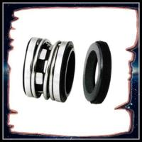 Mechanical Seal Crane Rubber Mechanical Seal