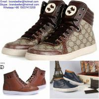 China Gucci shoes men fashion design gucci men shoes hot sale lv sneakers casual shoes on sale