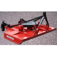 Fred Cain Agricutter 8' Dove Tail Rotary Cutter
