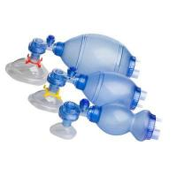 Buy cheap Manual resuscitator PVC Manual Resuscitator PVC Manual Resuscitator from wholesalers
