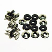 Quality STAINLESS STEEL 304&316+EPDM Bonded WASHERS for sale