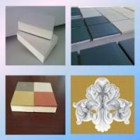 Buy cheap Decorative Products PU Color Paste from wholesalers