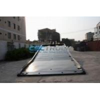 Quality Standard 19 Feet 6inch Deck Auto Towing Truck for sale
