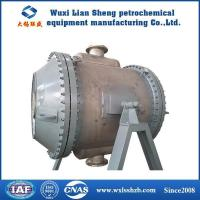 China Heat Exchanger Scraped Surface Cross Flow Plate Heat Exchanger on sale