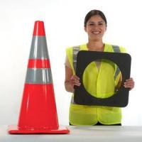 China Traffic Cone Weight - 7lb on sale
