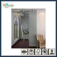 Alibaba China Top Quality Hanging Sliding Door System