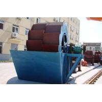 Quality Mobile Crushing XSD Sand Washer for sale