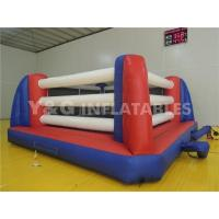 Quality INFLATABLE SPORTS inflatable boxing ring YSP-12 for sale
