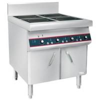 China commercial induction cooker for burner range on sale
