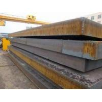 Quality High Alloy Steel Plate Hot Rolled Cold Rolled Sheet for sale