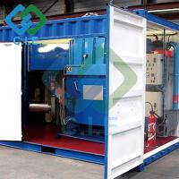 CISP Series Movable Container Type Waste Incinerator