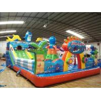 Inflatable Castle Series
