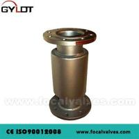 Pressurized Expansion Bellow