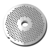 Buy cheap Meat Grinders and Accessories 3mm Universal Carbon Steel Plate for Manual Meat Grinders from wholesalers