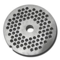 Buy cheap Meat Grinders and Accessories 6mm Universal Carbon Steel Plate for Manual Grinders from wholesalers